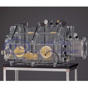 北京东工全丙烯酸树脂(亚克力、有机玻璃)真空手套箱
