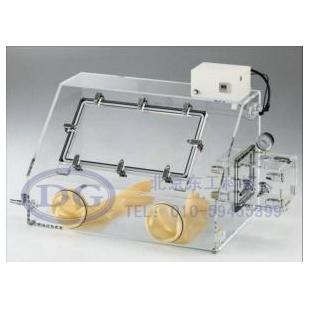 北京东工气体置换型亚克力有机玻璃手套箱