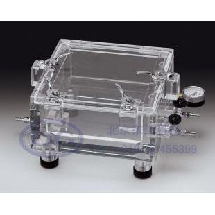 北京东工全透明有机玻璃氮气干燥箱加工