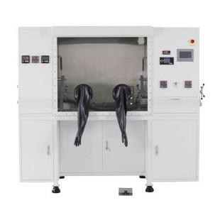 北京东工KTY激光焊接型密封手套箱