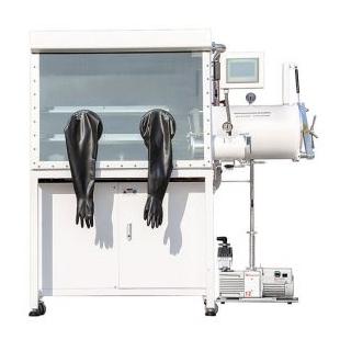 北京东工KTY净化系统循环型手套箱
