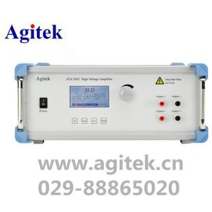 西安安泰功率放大器ATA2042,功率放大器实物测试参数有哪些