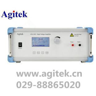 西安安泰ATA2021电压放大器,放大器主要性能指标