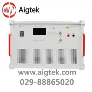 西安安泰放大器/水声功率放大器ATA-L2,水声换能器驱动电源