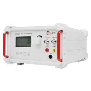 功率放大器在电容耦合型无线电能传输系统中的应用