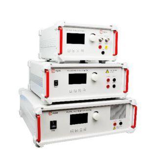 Aigtek功率放大器在压电样品超声谐振谱测试中应用