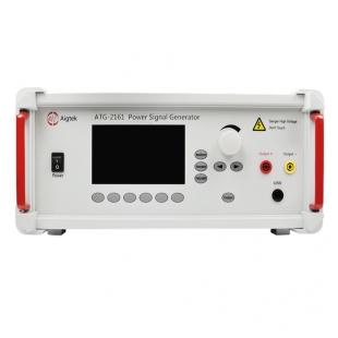 安泰電子ATG-2161功率信號源,可輸出正弦波、方波