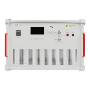 安泰宽频∑水声功率放大器ATA-L8