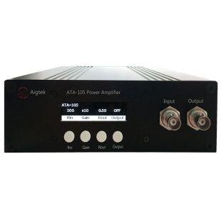 西安安泰电子ATA-101功率放大器配合信号发生器