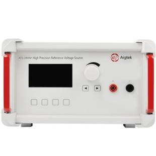 高精度直流电压源