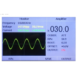 ATA-2161高压放大器在无损运输ub8优游登录娱乐官网的应用