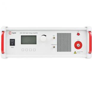 高压功率放大器在压电传感器测试ub8优游登录娱乐官网的应用