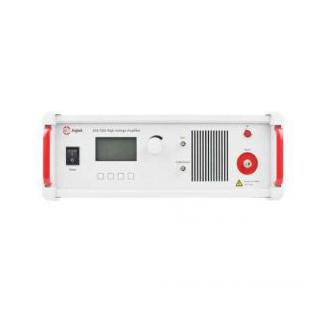 功率放大器基于LabVIEW压电陶瓷阻抗测试