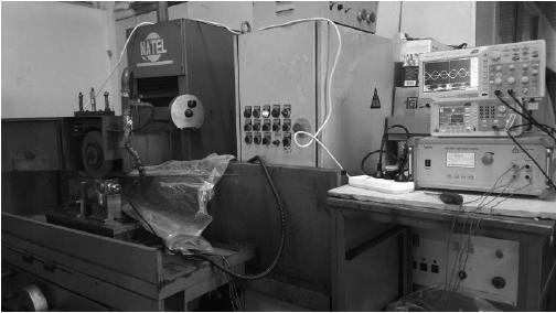 ATA-2042功率放大器应用