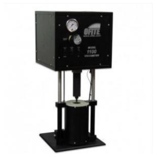 1100型高溫高壓流變儀