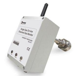 海卓赛思气体传感器Model3000变压器油中氢气监测仪
