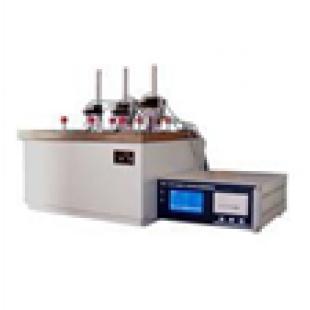 热变形维卡软化点温度测定仪 热变形温度监测仪 微卡软化点温度测定仪