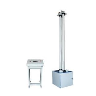 落锤冲击试验机 管材冲击检测设备  管材检测仪器