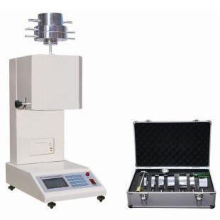 熔体流动速率测定仪 熔融指数测定仪 挤出式塑度仪