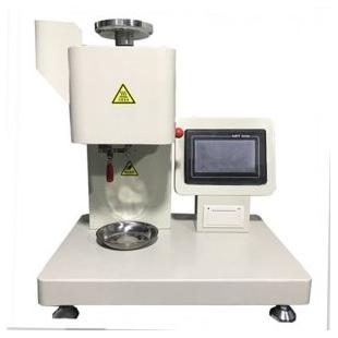 熔体流动速率仪 熔融指数仪