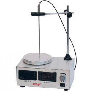 西马诸磁力搅拌器