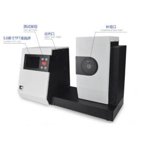 彩谱科技杭州色谱检测器