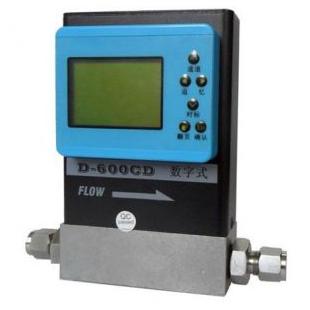 微小气体质量流量控制器