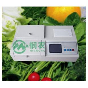 农药残留速测仪,农药残留检测仪,农残仪,食品农残仪