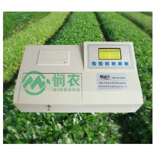 农药残留检测仪GT-NC8,农药残留速测仪,农药残留分析仪,农药农残仪