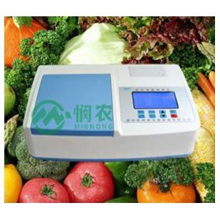 农药残留检测仪GT-NC10S,农药残留速测仪,食品农残仪