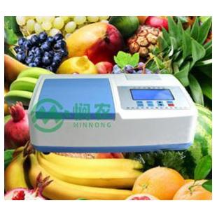 农药残留检测仪GT-NC10+,农药残留速测仪,食品农药残留分析仪,农作物农残仪