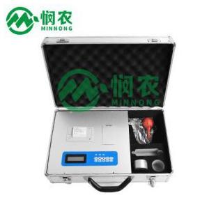 重金属检测仪,重金属速测仪,多功能重金属专用检测仪GT-HM3悯农