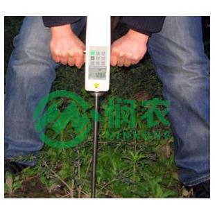 悯农仪器厂家直销GT-SZ-3土壤硬度计