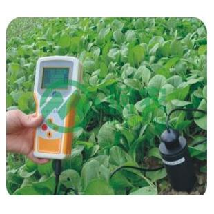 悯农仪器GT-TZS-I快速土壤水分测定仪