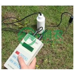 悯农仪器GT-TZS-II土壤水分记录仪