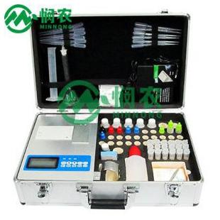土壤检测仪,测土仪,土壤养分速测仪