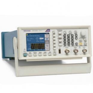 泰克AFG2021任意波形函数发生器