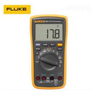 Fluke F17B+ 数字万用表