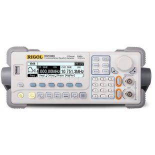普源DG1022U函数/任意波形发生器