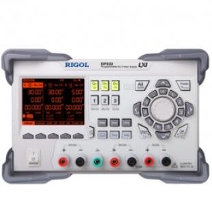 普源DP832 可编程线性直流电源