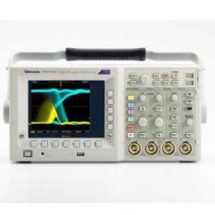 泰克数字荧光示波器TDS3014C