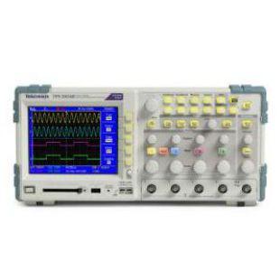 泰克数字存储示波器TPS2024B