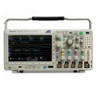 泰克混合域示波器MDO3022