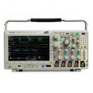泰克混合域示波器MDO3012