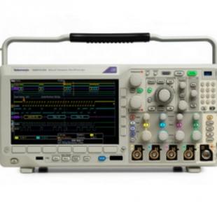 泰克混合域示波器MDO3024