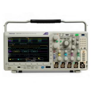 泰克混合域示波器MDO3034