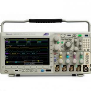 泰克混合域示波器MDO3032