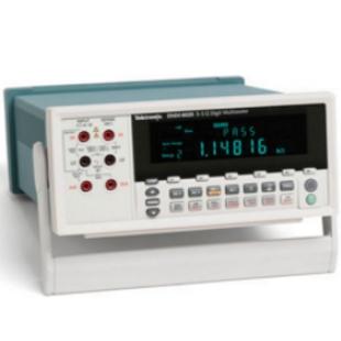 泰克台式数字万用表DMM4040