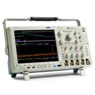 F125B示波表测试汽车信号的简易方法