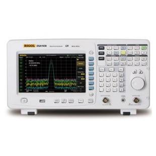 普源频谱分析仪 DSA1030,9kHz~3GHz